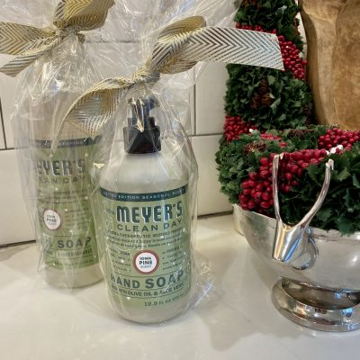 Simple 4-Step Gift Idea Formula for A Gift Everyone Will Love