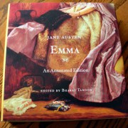 Emma: An Annotated Edition (Jane Austen)