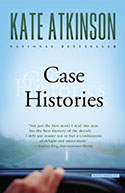 Cover: Case Histories by Kate Atkinson