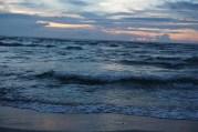 Before the storm - Pawleys Island South Carolina