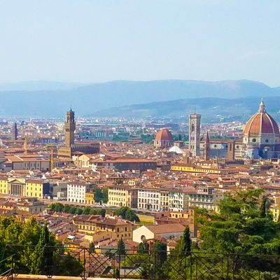 5 Places to Visit in Tuscany