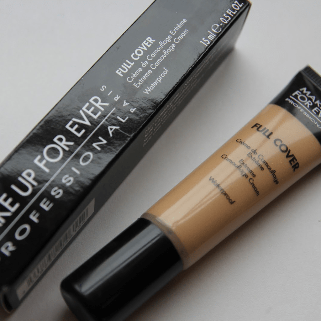 Concealers for Acne-Prone Skin