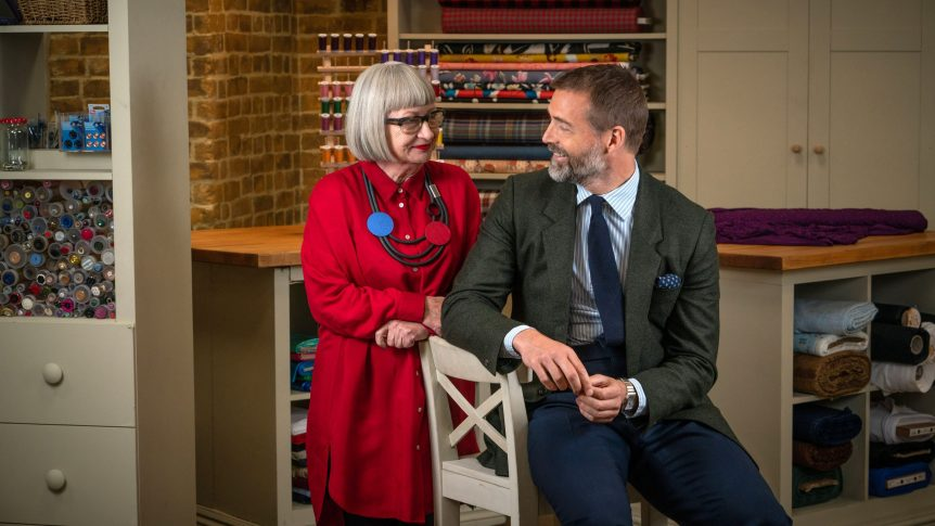 The Great British Sewing Bee S7