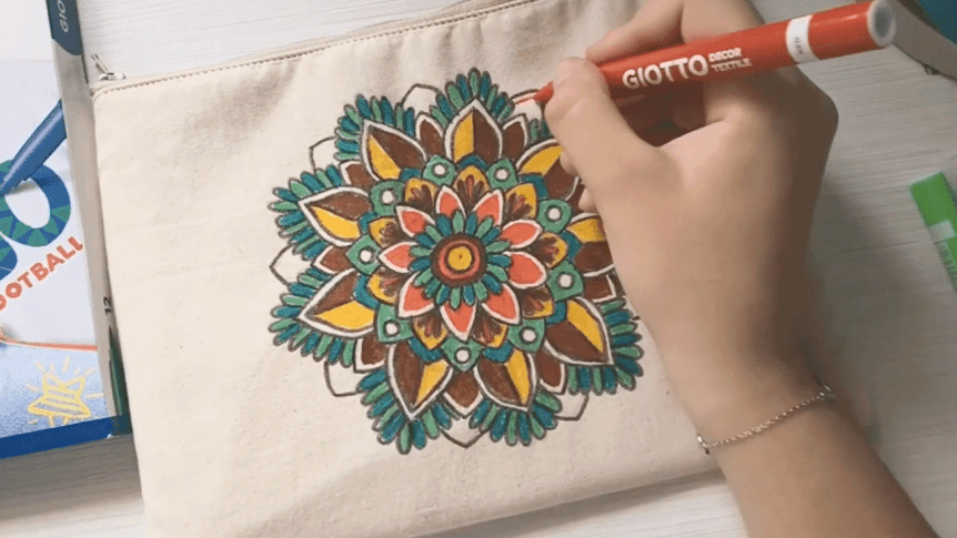 guide to fabric markers