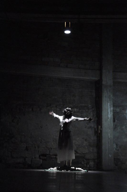 Olympe, fille de Zorro 11 © D.M