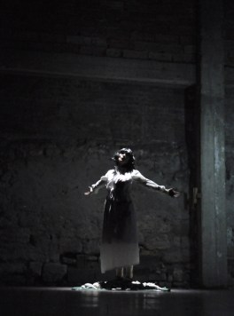 Olympe, fille de Zorro 12 © D.M