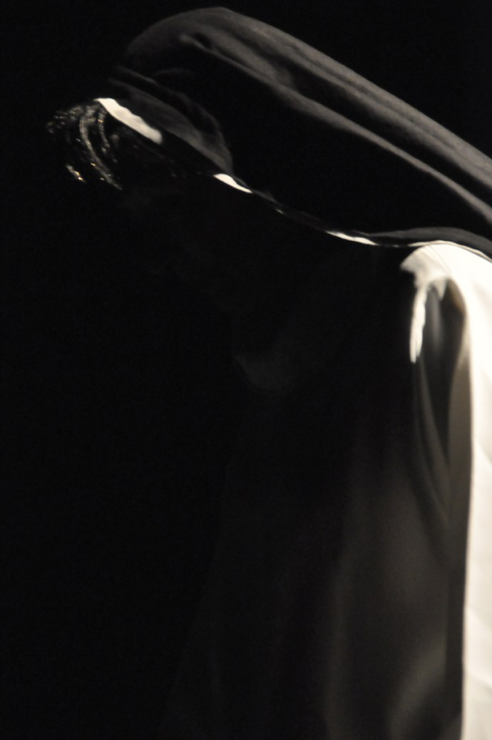 Olympe, fille de Zorro 23 © D.M