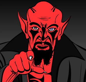 Diabo, Demônio e Inferno