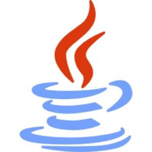 java language logo