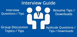 Interview Preparation Guide Android App