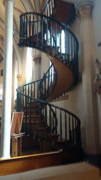 Loretto Chapel Staircase