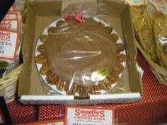 Jumbo Chocolates...Chocolate Turtle