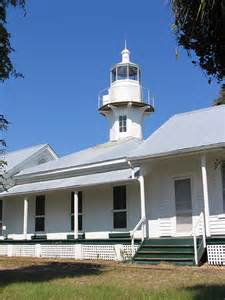 Cedar Key Light House