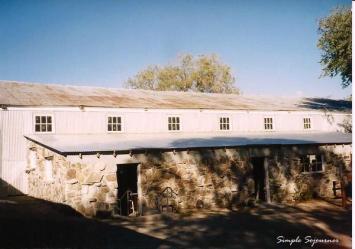 GARR FIELDING HOUSE