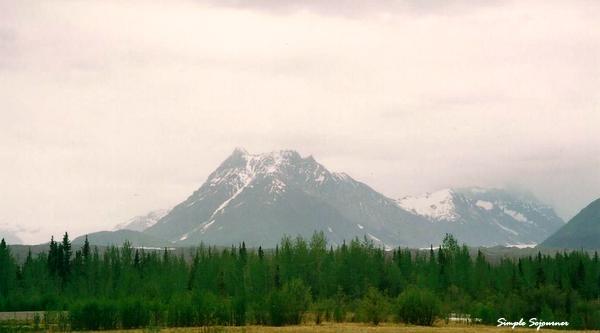 Mt Blackburn