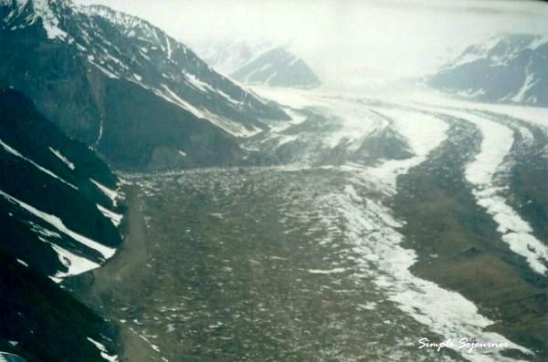Nesbena River