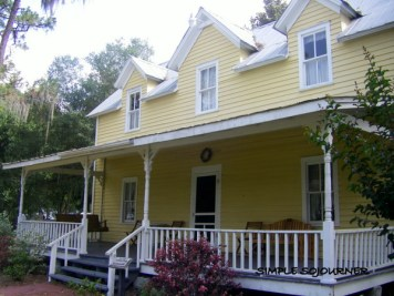 OVERSTREET HOUSE