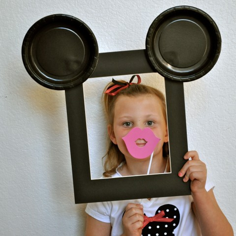 Photocall Minnie Mouse