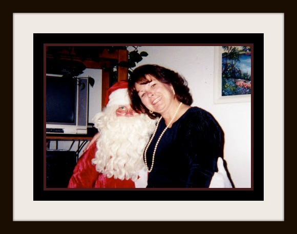 Santa and Cathi - Simple Sojourns