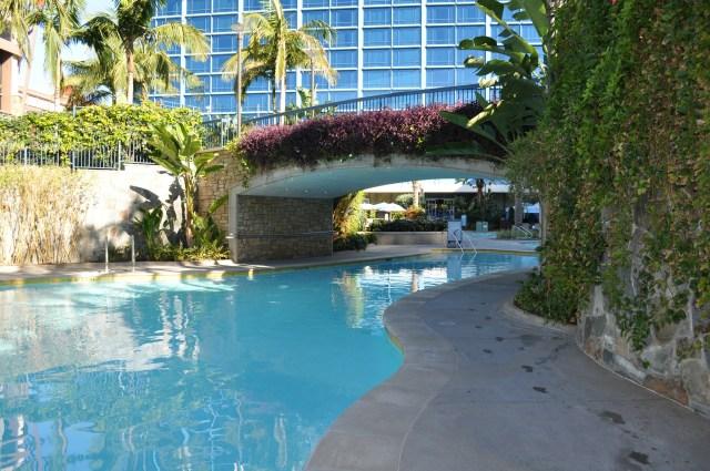 Disneyland Hotel D Ticket Pool - Simple Sojourns