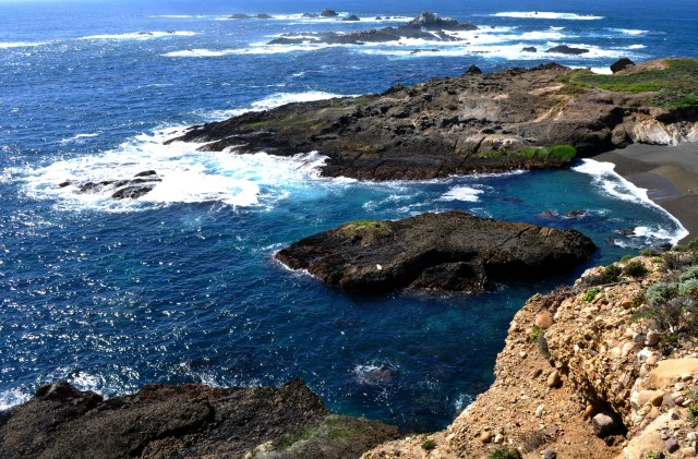 Point Lobos State Reserve - Simple Sojourns