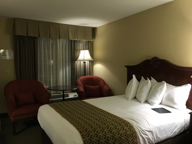Camelot Inn Anaheim CA - Simple Sojourns