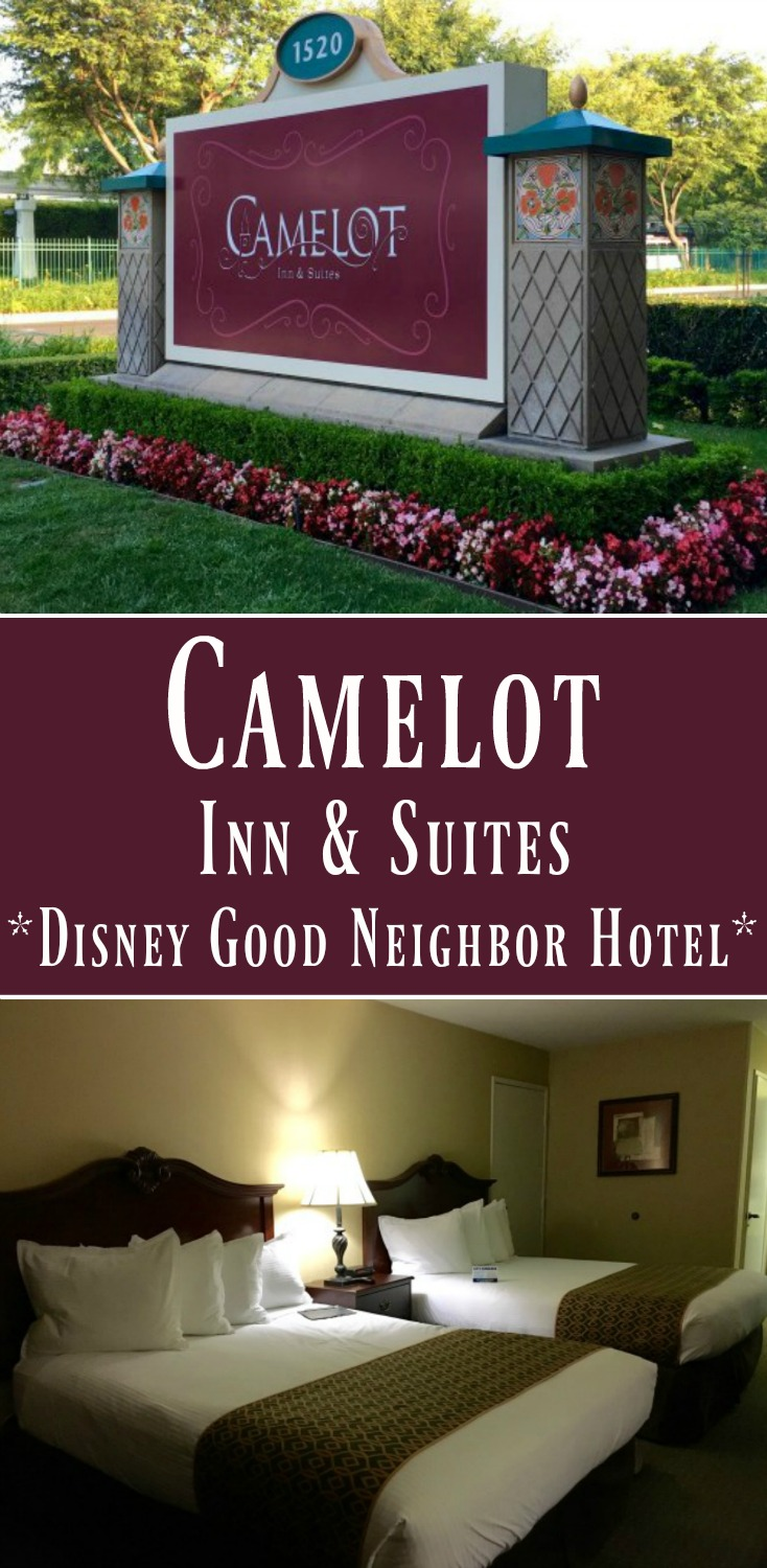 Camelot Inn & Suites - Simple Sojourns