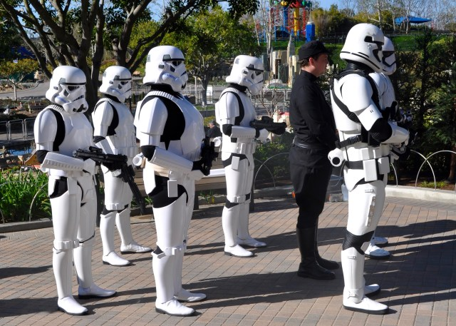 LEGOLAND Star Wars the Force Awakens - Simple Sojourns