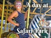 A Day at Safari Park