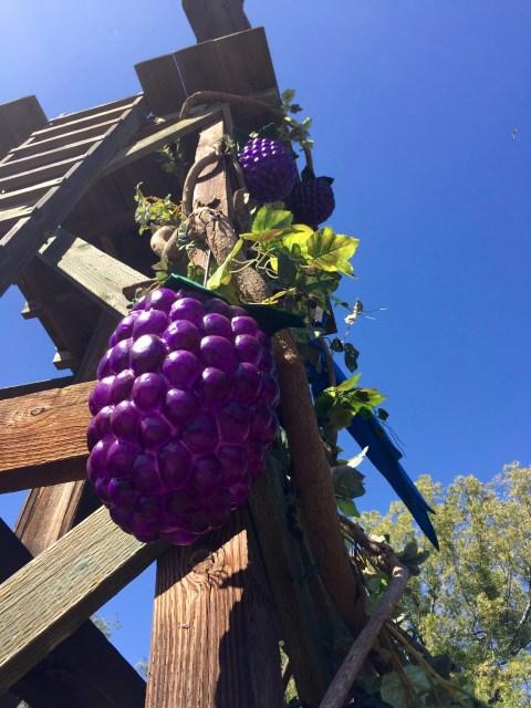 Knott's Berry Farm Boysenberry Festival - Simple Sojourns