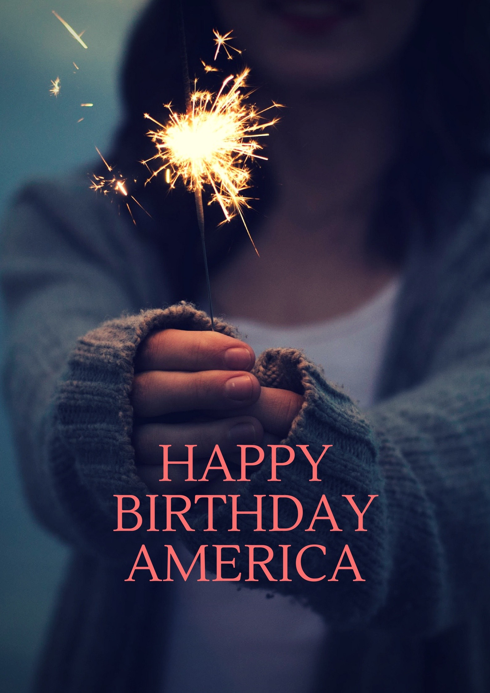 Happy Birthday America - Simple Sojourns