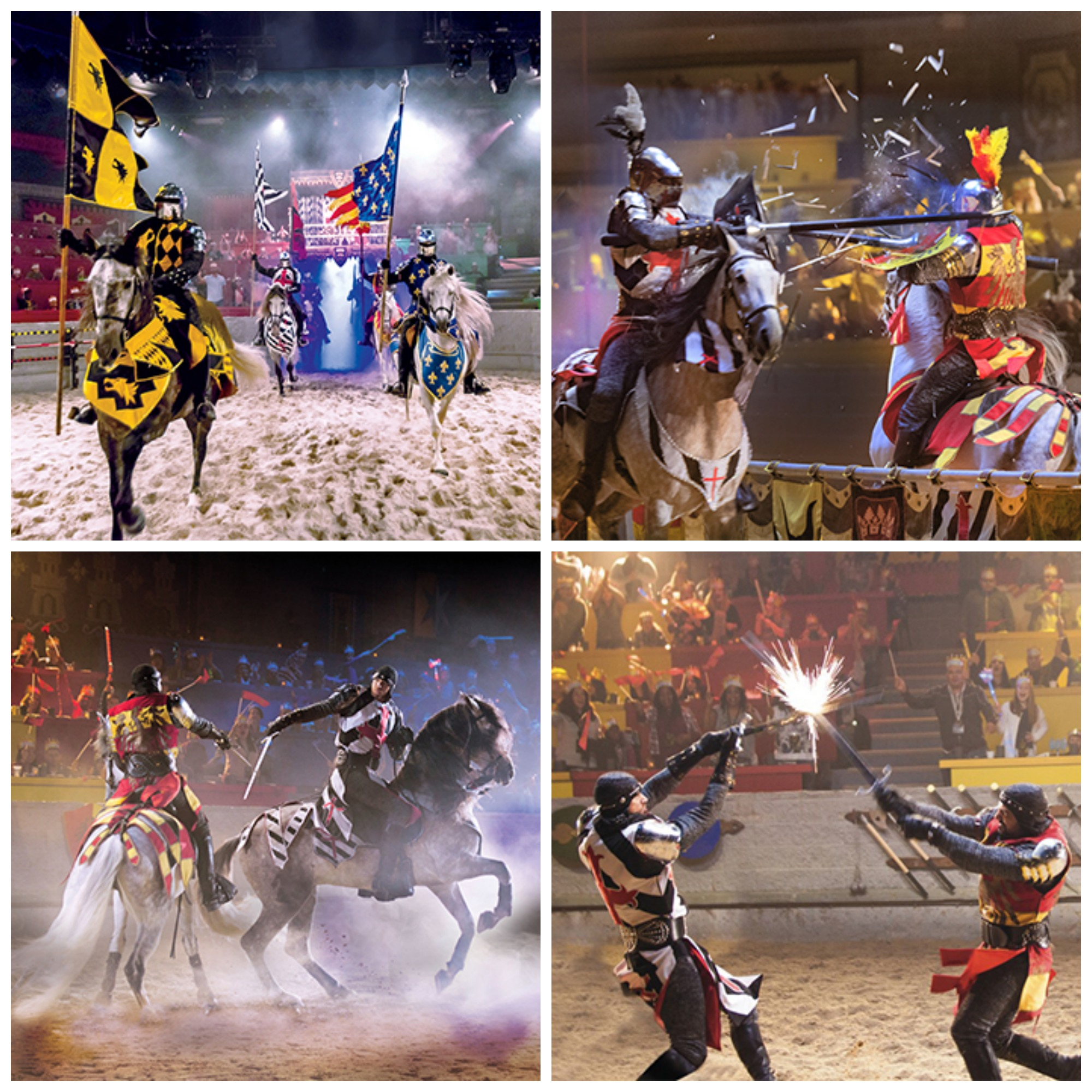 Medieval Times With Teens #MedievalTimesPartner #MedievalTimes #MedievalTimesWithTeens #VisitBuenaPark #SimpleSojourns