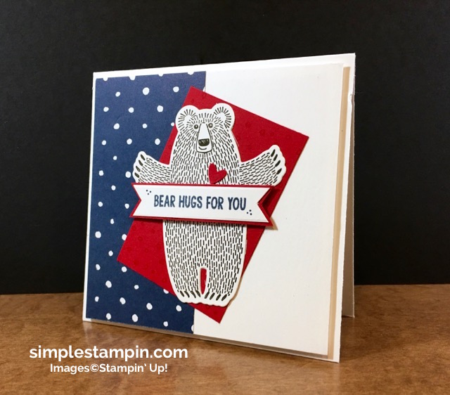 stampin-up-bear-hugs-card-clean-and-simple-stampin-up-card-owl-builder-punch-floral-boutique-dsp-susan-itell-simplestampin