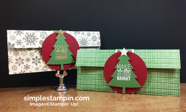 stampin-up-christmas-3-d-idea-diy-paper-check-holders-merry-medley-stamp-heat-embossing-gift-ideas-for-christmas-perfect-pines-framelits-susan-itell-simplestampim