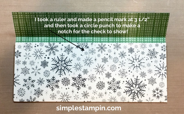 stampin-up-christmas-3-d-ideas-diy-paper-check-holders-merry-medley-stamp-heat-embossing-gift-ideas-for-christmas-perfect-pines-framelits-susan-itell-simplestampim