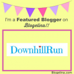 I'm a Featured Blogger on Blogelina!!!