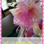 Marvelous Tips Mondays – Fluffing a Bow