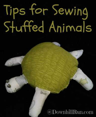 Sewing tips 6