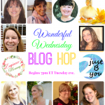 Wonderful Wednesday Blog Hop #189