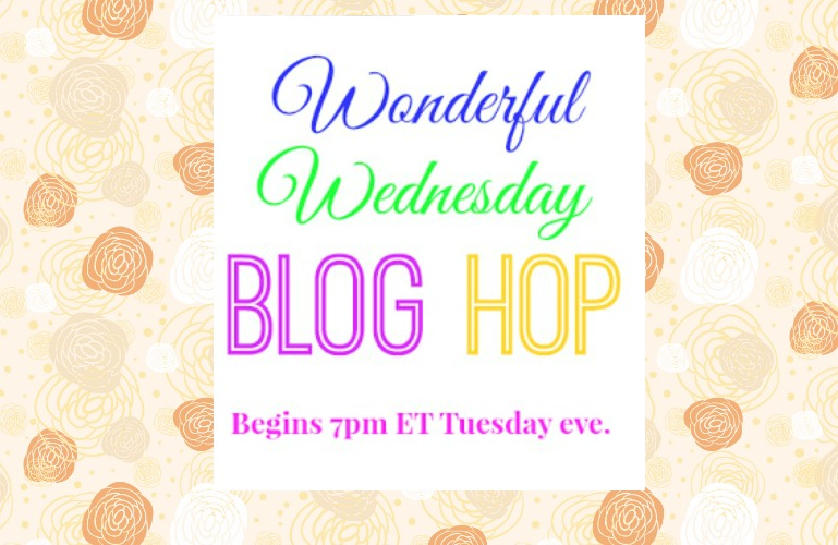 Wonderful Wednesday #197