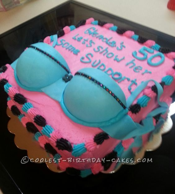 Foodie Friday Roundup Over The Hill Birthday Cakes