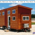 As Seen On Tiny House Hunters!