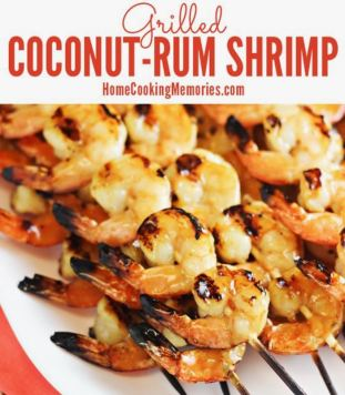 Foodie Friday Roundup this week's recipes are all about barbecue shrimp.