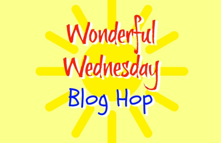 Wonderful Wednesday #291