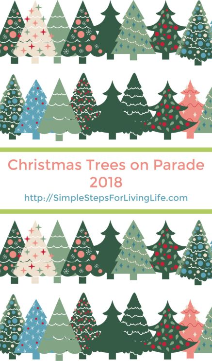 Christmas Tree Parade