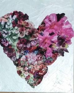Art for Wonderful Wednesday blog hop