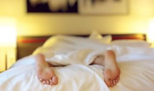 4 simple steps to stop snoring