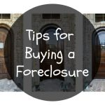 Tips for Buying a Foreclosure
