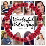 Wonderful Wednesday Christmas Edition
