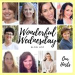 Wonderful Wednesday – a little late!